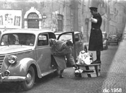 Befana del vigile 1958